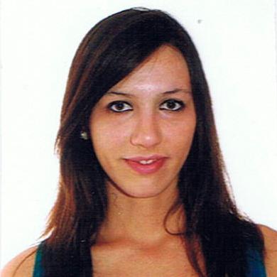 Alicia Martínez Rodrigo
