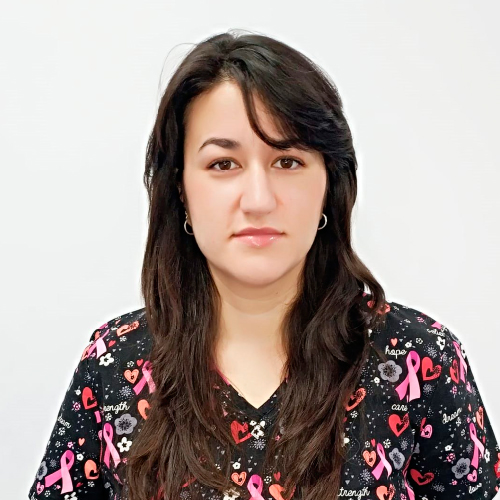 Mireia López Sendra
